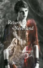Return to never land by CallieHoran13