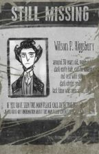 Don't Starve: The Journal of a Gentleman Scientist by im_too_tired_