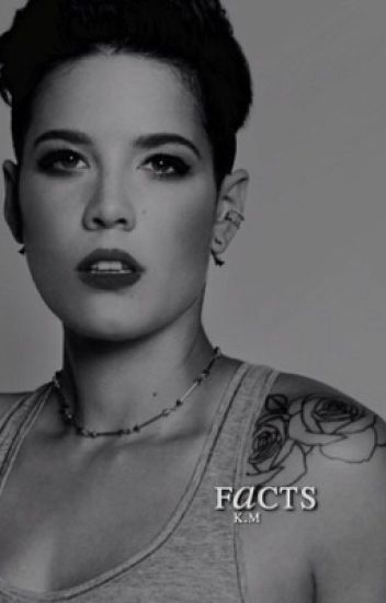 Halsey Facts ↠ Complete