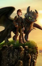 How to Train your Dragon 3 by Toothless102
