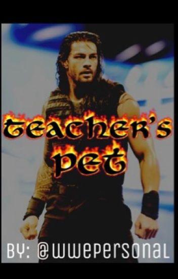 Teacher's Pet {Ambreigns}