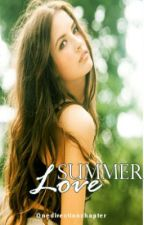 Summer Love - One Direction Fanfiction by CutyIsMyName