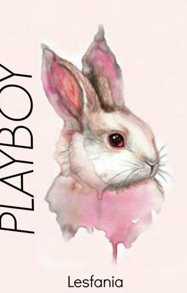 Playboy |H.S|✓