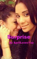 Surprise (Lesbian Story) by AprilLovesYou