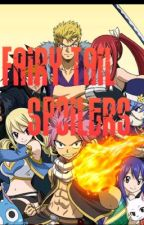 FAIRY TAIL SPOILERS(fairy tail) by life_style224