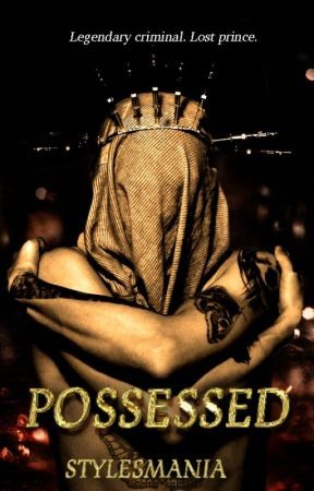 Possessed - Harry Styles by stylesmania