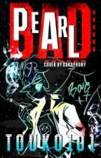 Steven Universe: Bad Pearl by Touko101