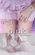 Pink (l.s) by stayours
