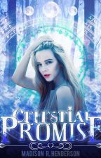 Celestial Promise (Book Two) by MadiKuma