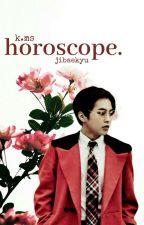 Horoscope | kms / exo by jibaekyu