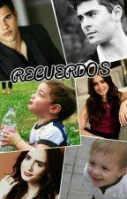 RECUERDOS. by Danny110292