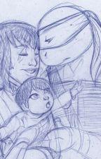 los frutos del amor ninja by Cielo_Aileen