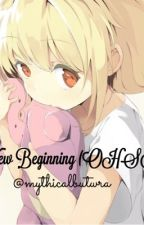 New Beginning (Ouran Highschool Host Club) by mythicalbutera