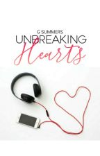 Unbreaking Hearts by bouviering