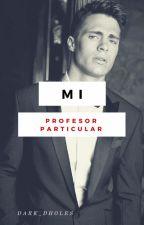 Mi Profesor Particular (Gay) by Dark_Dholes