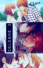 Cologne 3 (Yaoi BoyXBoy) by Akikou
