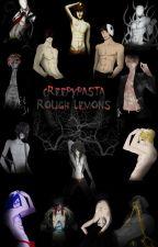Creepypasta x Reader Lemons by MaryTheCreepyPasta