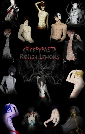 Creepypasta x Reader Lemons