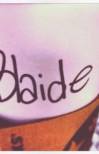 Breehn X Blaide: Coffee & Kisses by Kbug2k