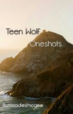 Teen Wolf Oneshots by noodlesmcgee