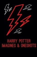 Harry Potter Imagines & Oneshots by BellaThurwin
