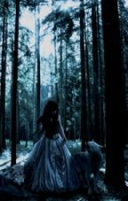 The girl that walks with wolves by rebekah_forever