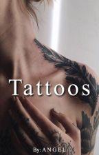 Tattoos →Ashton by -mytomlinsun