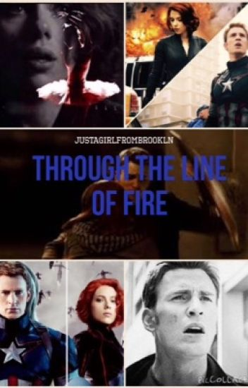 Through the Line of Fire