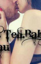 Don't Tell Babygirl |Z.M au| by lovinmexoxo
