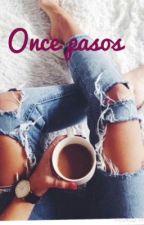 Once pasos by MelanieRamirez532