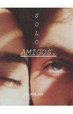Solo Amigos by Stark_1320