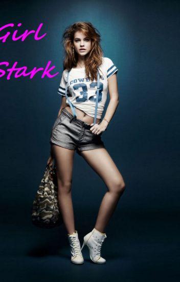 Girl Stark (Tania Stark)