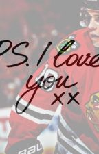 P.S. I love you xx by tylerseguin91