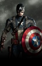 Captain America x Reader by Taylor_Winchester