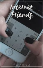 Internet Friend's « by btspieces