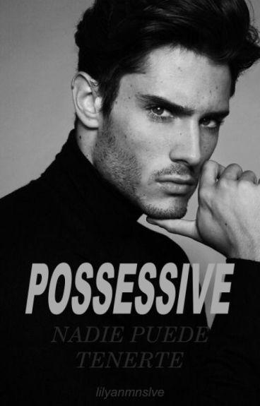 possesive