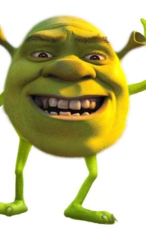 Weird Photos Of Shrek 8