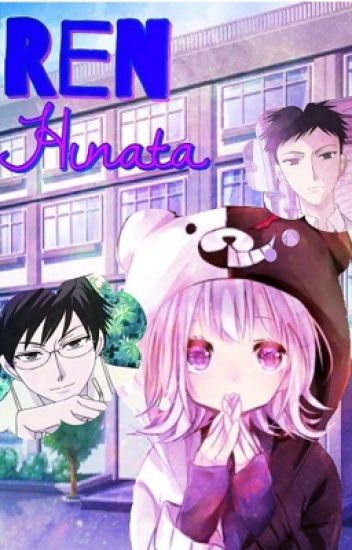Ren Hinata ||OHSHC||     *On Hiatus*