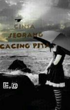 Cinta Seorang Cacing pita by Eltia_Trinanda