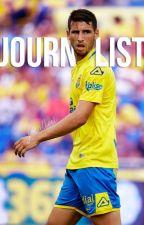 Journalist. by JoCalleri