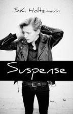 Suspense (TeacherxStudent) (Lesbian Story) by ancientdevil