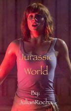 Jurassic world 1-3 by JulianRocha