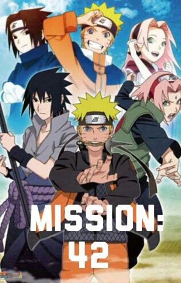 Mission 42 (ItaNaru)