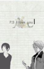 P.S I Love You by Jesuschristphil