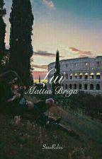 Lui, Mattia Briga. by SaraRalini