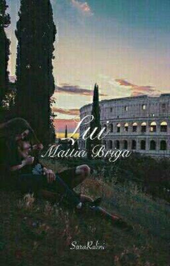 Lui, Mattia Briga.