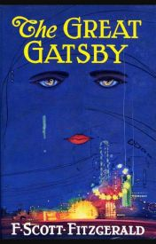 The Great Gatsby by TRUTH_97