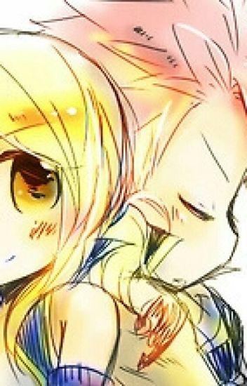 La hija de Lucy (Nalu - Fairy Tail)