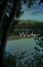 Water [m/m] by Cattails
