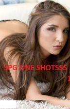 Spg One Shots #1 by PreciousMysterious